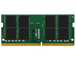 Memorije za notebook-ove: DDR4 16GB 3200MHz SO-DIMM Kingston KVR32S22D8/16
