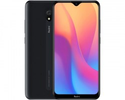 Mobilni telefoni: Xiaomi REDMI 8A 2+32 GB MIDNIGHT BLACK