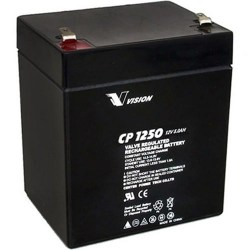 Baterije: Inform Battery 12V 4.5Ah