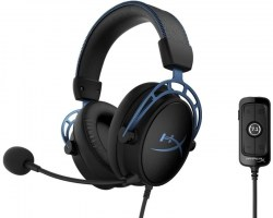 Mikrofoni i slušalice: KINGSTON HyperX Cloud Alpha HX-HSCAS-BL/WW