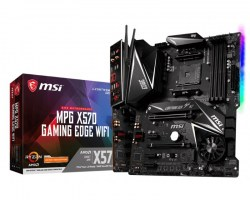 Matične ploče AMD: MSI MPG X570 GAMING EDGE WIFI