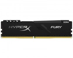 Memorije DDR 4: DDR4 32GB 2400MHz Kingston HX424C15FB3/32 HyperX Fury Black