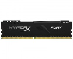 Memorije DDR 4: DDR4 8GB 3600MHz Kingston HX436C17FB3/8 HyperX Fury Black