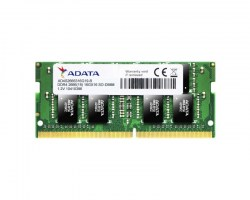 Memorije za notebook-ove: DDR4 4GB 2666MHz SO-DIMM Adata AD4S2666J4G19-B