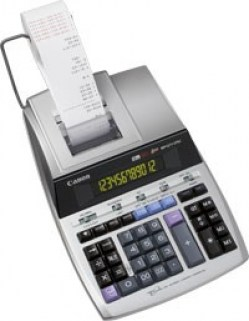 Kalkulatori: Canon calculator MP1211-LTSC