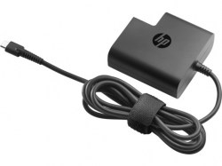 AC adapteri: HP USB-C Travel Power Adapter 65W X7W50AA