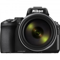 Digitalne kamere: Nikon Coolpix P950 black