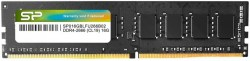 Memorije DDR 4: DDR4 16GB 2666MHz Silicon Power SP016GBLFU266B02