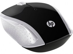 Miševi: HP Wireless Mouse 200 Pike Silver 2HU84AA