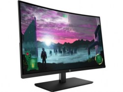 Monitori: HP 27x Curved Gaming Display 7MW42AA