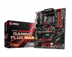 Matične ploče AMD: MSI B450 GAMING PLUS MAX