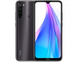 Mobilni telefoni: Xiaomi REDMI NOTE 8T 4+64 GB Moonshadow Grey