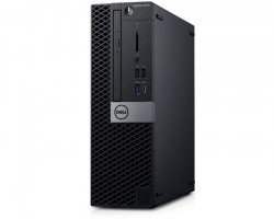Konfiguracije: Dell OptiPlex 5070 SF i5-9500 16GB 256GB SSD DVDRW Win1 DES07536