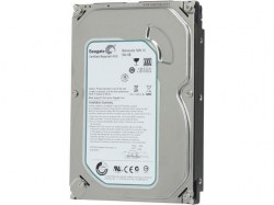 Hard diskovi SATA: Seagate 500GB ST3500413AS Barracuda