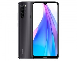Mobilni telefoni: Xiaomi REDMI NOTE 8T 4+128 GB Moonshadow Grey