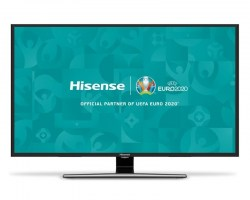 LED televizori: Hisense H32A5800 Smart LED digital LCD TV