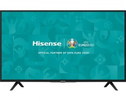 LED televizori: Hisense H40B6700PA Smart Android Full HD LCD TV