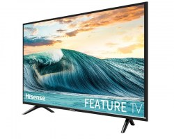LED televizori: Hisense H40B5100 LED Full HD digital LCD TV