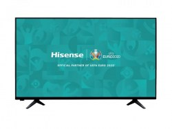 LED televizori: Hisense H43A6500 Smart LED 4K Ultra HD LCD TV