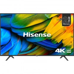 LED televizori: Hisense H55B7100 Smart LED 4K Ultra HD digital LCD TV