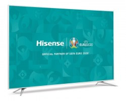 LED televizori: Hisense H75N5800 Smart LED 4K Ultra HD digital LCD TV