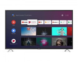 LED televizori: Hisense 55BL2EA Smart 4K Ultra HD digital LED TV