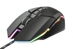 Miševi: Trust GXT 950 Idon Illuminated Gaming Mouse
