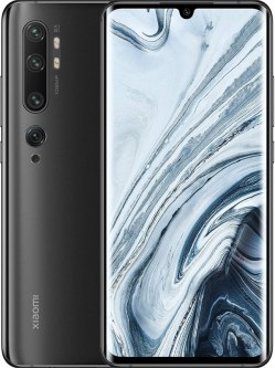 Mobilni telefoni: Xiaomi Mi Note 10 6/128GB Midnight Black MZB8607EU