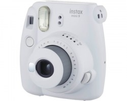 Digitalne kamere: FujiFilm Instax Mini 9 White