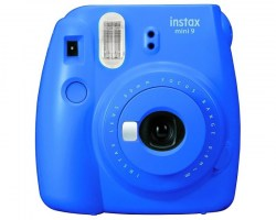Digitalne kamere: FujiFilm Instax Mini 9 Cob Blue