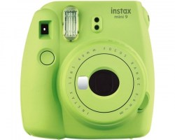 Digitalne kamere: FujiFilm Instax Mini 9 Green