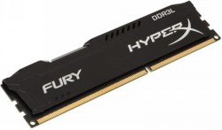 Memorije DDR 3: DDR3 8GB 1600MHz Kingston HX316LC10FB/8 HyperX Fury Black