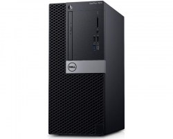 Konfiguracije: Dell OptiPlex 7070 DES07827