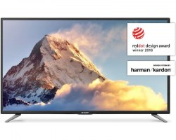 LED televizori: Sharp LC-32CHF5111E digital LED TV