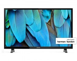 LED televizori: Sharp LC-48CFE4042E Full HD digital LED TV