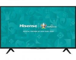 LED televizori: Hisense 49B6700PA Smart Android Full HD LCD TV