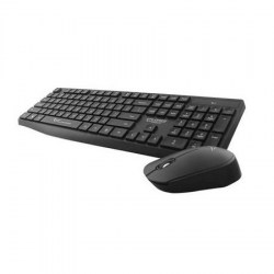 Tastature: PowerLogic XPLORER AIR 6600 Black