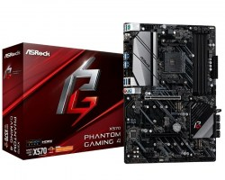 Matične ploče AMD: ASRock X570 PHANTOM GAMING 4