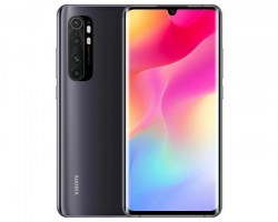 Mobilni telefoni: Xiaomi Mi Note 10 LITE 6+128GB MIDNIGHT BLACK