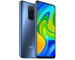 Mobilni telefoni: Xiaomi Redmi Note 9 4+128 Midnight Grey