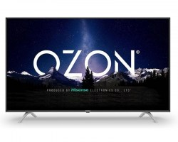 LED televizori: Ozon H50Z6000 Smart UHD TV