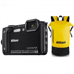 Digitalne kamere: Nikon Coolpix W300 Holiday set