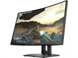 Monitori: HP X24c Gaming Monitor 9FM22AA