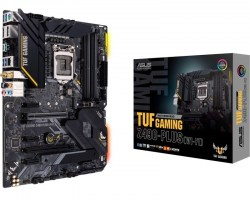 Matične ploče Intel LGA 1200: Asus TUF GAMING Z490-PLUS