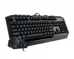 Tastature: Cooler Master Devastator 3 Plus Gaming US tastatura + USB miš SGB-3001-KKMF1-US