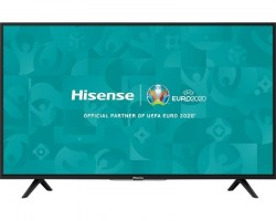 LED televizori: Hisense 32B6700HA Smart Android HDReday LCD TV G