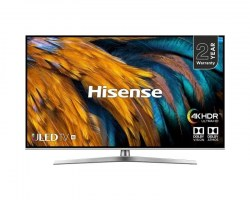 LED televizori: Hisense H50U7B ULED Smart UHD TV G