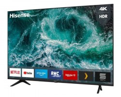 LED televizori: Hisense 58A7100F Smart LED Ultra HD digital TV