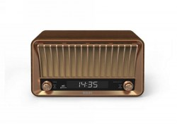 Mini linije: PHILIPS Bluetooth radio sa satom TAVS700/10