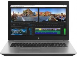 Notebook računari: HP ZBook 17 G5 4QH26EA